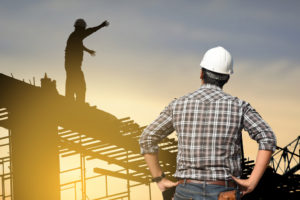 work place accident law