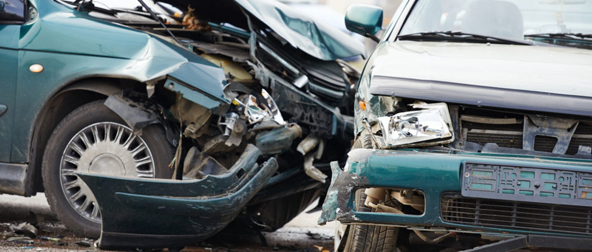 What now? I was involved in an Car Accident