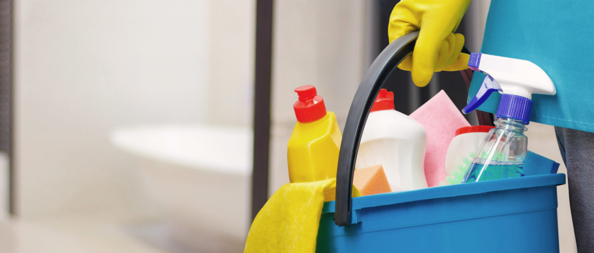 Hire Us to Clean Your Home